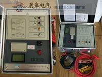 SG-9000F变频抗干扰介质损耗测试仪 SG-9000F