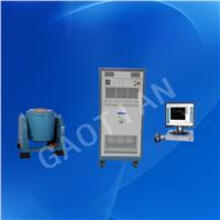 优异振动试验台 GT-GSX-1103
