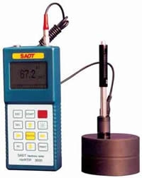 HARTIP3000型里氏硬度计 HARTIP3000