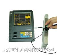 TUD220时代超声波探伤仪 TUD220