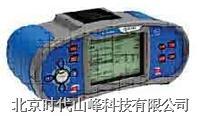 MI3105 Eurotest XA 低压电气综合测试仪 MI3105 Eurotest XA