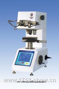 HVS-2数显显微硬度计 HVS-2