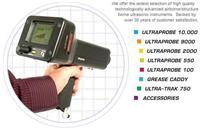 Ultraprobe10000 超声波频谱分析仪 Ultraprobe10000