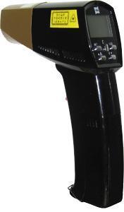 红外测温仪 TI210