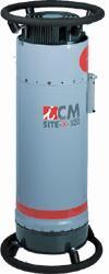 超轻型X射线机 ICM 120-360KV
