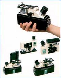 超小型金相显微镜 DSM