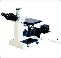 倒置金相显微镜 4XC