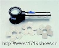 E127 表面比较器和放大镜 Elcometer 127