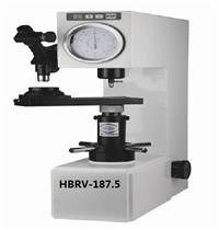 HBRV-187.5电动布洛维光学硬度计 HBRV-187.5