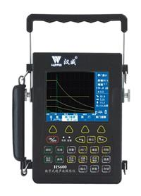 HS600 经济型数字式超声波探伤仪 HS600