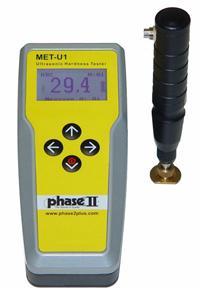 MET-U1A超声波硬度计 美国菲思图 PHASE II