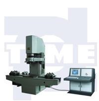微机屏显液压式板弹簧压力试验机 TYE-W300I