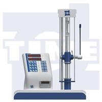 新型双数显弹簧拉压试验机 TLS-S