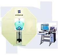 微机控制摆锤冲击试验机 JB-W300C、500C