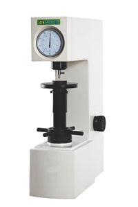 時代電動洛氏硬度計  THR-150D