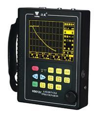 HS612e 支柱瓷绝缘子及瓷套专用数字式超声波探伤仪 HS612e
