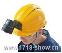 美国路阳LUYOR-3101H头盔式LED紫外线灯优惠促销 LUYOR-3101H
