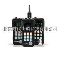 高精度超聲波測厚儀 TT380/D/DL
