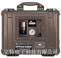 便携式硫化氢分析仪P-1000-H2S P-1000-H2S