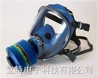 全面罩防毒面具意大利Spascian