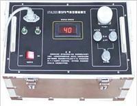 SF6气体定量检漏仪UTALD20型