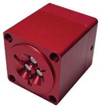 三红外火焰探测器