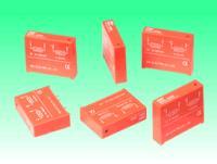 单列直插型固态继电器[SSRL-□DA SSRL-□DD] SSRL-□DA SSRL-□DD