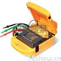 Fluke 1550绝缘电阻测试仪 Fluke 1550B