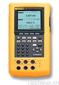Fluke 741B 多功能过程认证校准器 Fluke 741B
