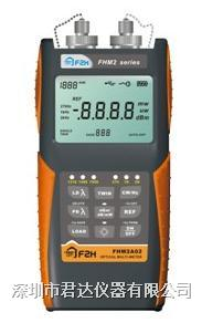 FRL-02光插回损测试仪 FRL-02