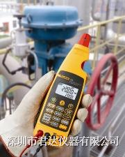 Fluke 773 CHN毫安级过程钳型表 Fluke 772 CHN