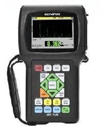 奥林巴斯olympus 38DL PLUS超声波测厚仪