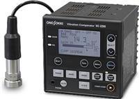 日本小野VC-2200振动比较器 VC-2200