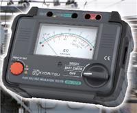 KEW 3121B高压绝缘电阻测试仪 KEW 3121B