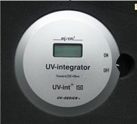 德国UV-int150标准型UV能量计 UV-int150
