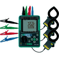 KYORITSU 6300-01电能质量分析仪 KYORITSU 6300-01