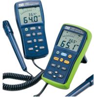 泰仕 TES-1365 温湿度计 TES-1365