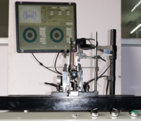 CRYQ-5TN电脑显示软支承平衡机 CRYQ-5TN机