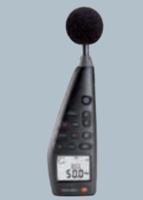 testo 816-1声级测量仪 testo 816-1