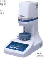 Litematic VL-50-B台式低测力高度计 Litematic VL-50-B