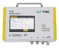 希尔思 CS-ITEC S120 残油检测仪  S120