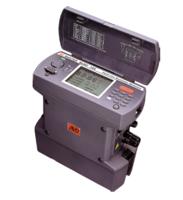 美国Megger DLRO10 直流电阻测试仪 Megger DLRO10