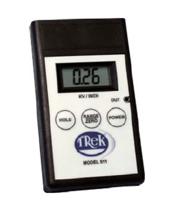 Trek Model 511 手持式静电场强计 Trek Model 511