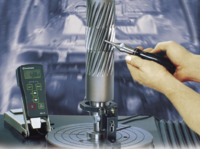 Krautkramer MIC10超聲波硬度計 MIC 10DL