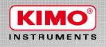 法国凯茂仪器kimo