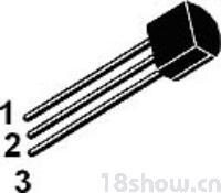 三端口低功耗电压调整器(SGS 无铅) Holtek HT75XX