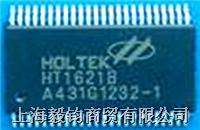 液晶,数显LCD驱动HT1621B通用驱动演示程序 HT1621