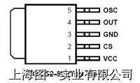 5W降压恒流LED驱动CMD7150 CMD7150