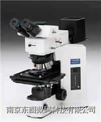 OLYMPUS GX51金相显微镜