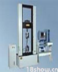 电脑伺服控制精密万能材料试验机